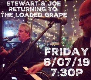 The Loaded Grape ~ Greensboro, NC