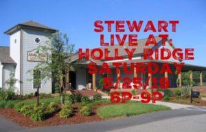 Holly Ridge ~ Glenola, NC